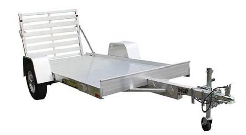 2022 Aluma 5410 for sale at ALL STAR TRAILERS Utilities in , NE