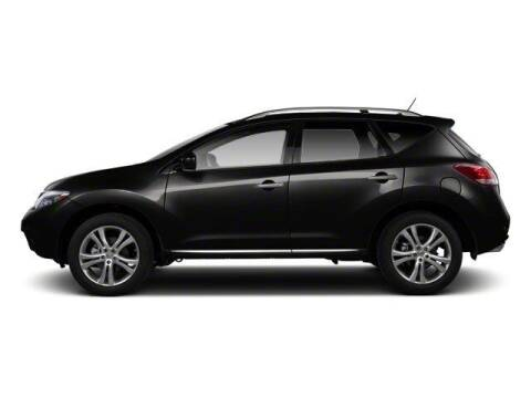 2009 Nissan Murano for sale at Sand Mountain Motors in Fallon NV