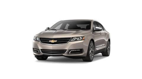2019 Chevrolet Impala for sale at GoWheelMart in Leesville LA