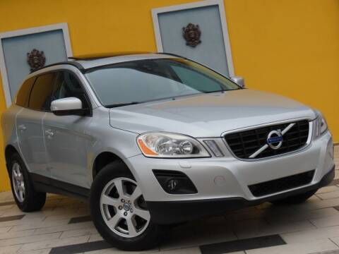2010 Volvo XC60 for sale at Paradise Motor Sports LLC in Lexington KY