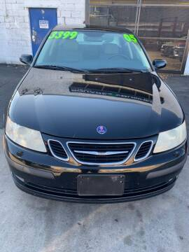 2005 Saab 9-3 for sale at Square Business Automotive in Milwaukee WI