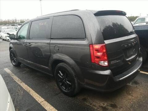 2014 Dodge Grand Caravan for sale at Watson Auto Group in Fort Worth TX