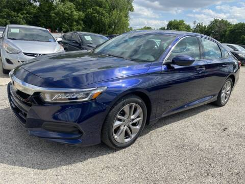 2018 Honda Accord for sale at Pary's Auto Sales in Garland TX