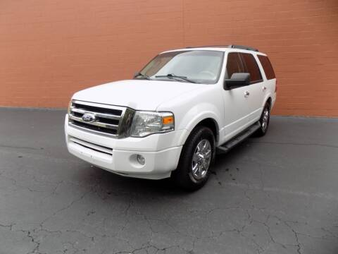 2013 Ford Expedition for sale at S.S. Motors LLC in Dallas GA