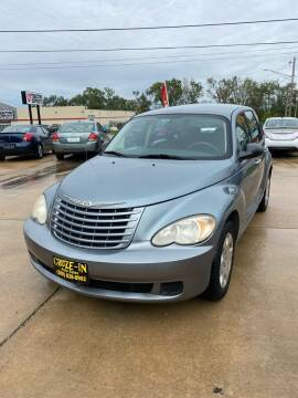 2008 Chrysler PT Cruiser for sale at Cruze-In Auto Sales in East Peoria IL