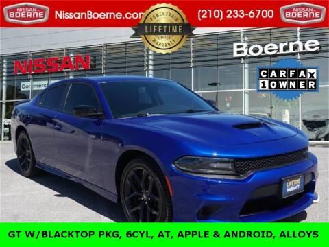2021 Dodge Charger for sale at Nissan of Boerne in Boerne TX