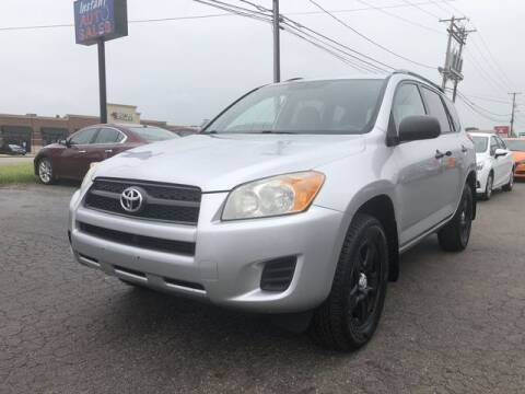 2011 Toyota RAV4 for sale at Instant Auto Sales in Chillicothe OH