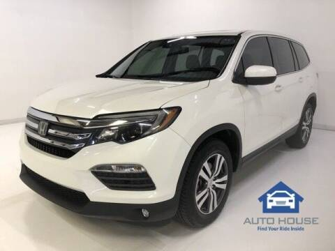 2016 Honda Pilot for sale at Autos by Jeff in Peoria AZ