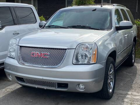 2012 GMC Yukon for sale at Unlimited Auto Sales in Salt Lake City UT