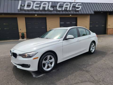 2013 BMW 3 Series for sale at I-Deal Cars in Harrisburg PA