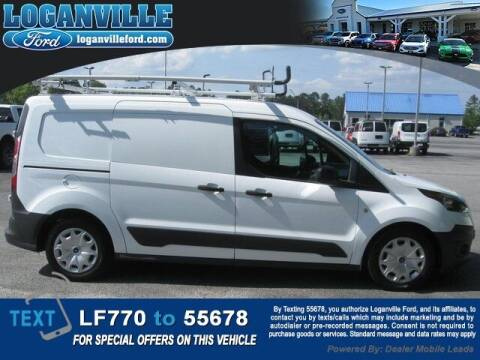 2015 Ford Transit Connect Cargo for sale at Loganville Quick Lane and Tire Center in Loganville GA