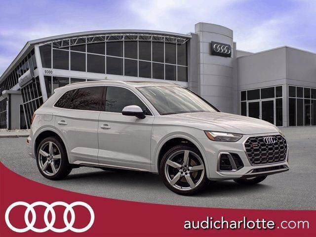2021 Audi SQ5 for sale in Matthews, NC