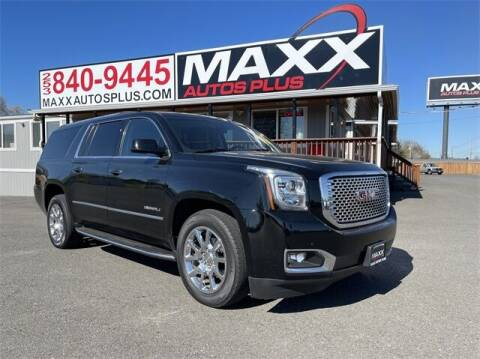 2015 GMC Yukon XL for sale at Maxx Autos Plus in Puyallup WA