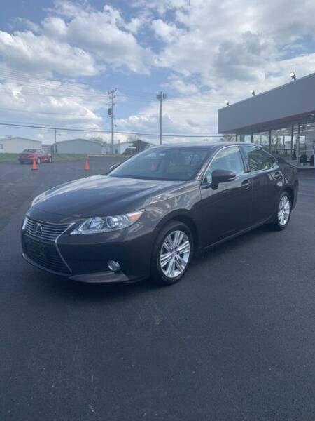 2014 Lexus ES 350 for sale at Ron's Automotive in Manchester MD