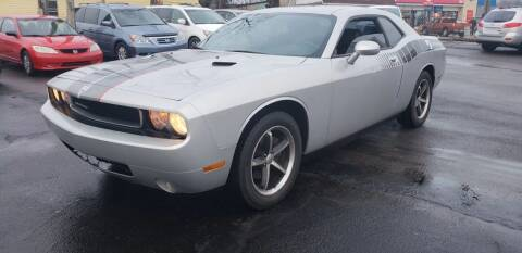 2010 Dodge Challenger for sale at Nonstop Motors in Indianapolis IN