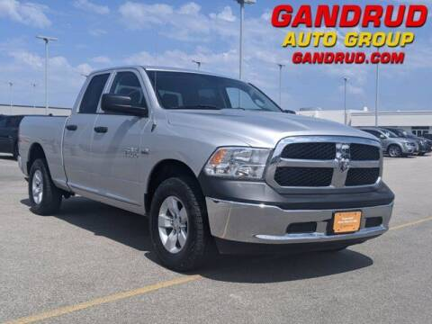2016 RAM Ram Pickup 1500 for sale at Gandrud Dodge in Green Bay WI