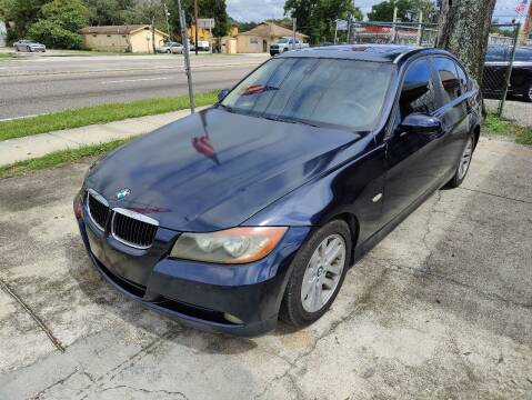 2006 BMW 3 Series for sale at Advance Import in Tampa FL