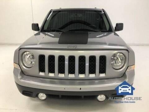 2015 Jeep Patriot for sale at MyAutoJack.com @ Auto House in Tempe AZ
