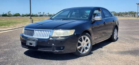 2006 Lincoln Zephyr for sale at BAC Motors in Weslaco TX