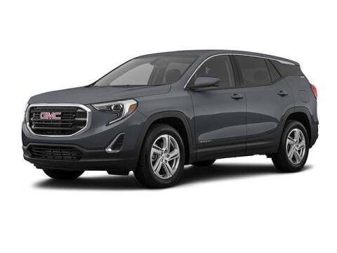 2019 GMC Terrain for sale at EDMOND CHEVROLET BUICK GMC in Bradford PA