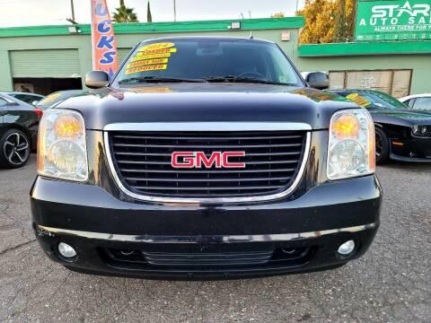 2014 GMC Yukon for sale at Stark Auto Sales in Modesto CA