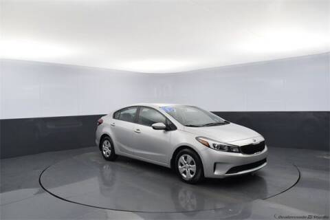 2018 Kia Forte for sale at Tim Short Auto Mall in Corbin KY