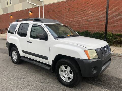 2006 Nissan Xterra for sale at Imports Auto Sales Inc. in Paterson NJ