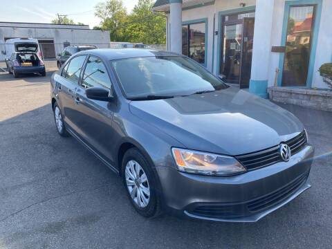2014 Volkswagen Jetta for sale at Autopike in Levittown PA