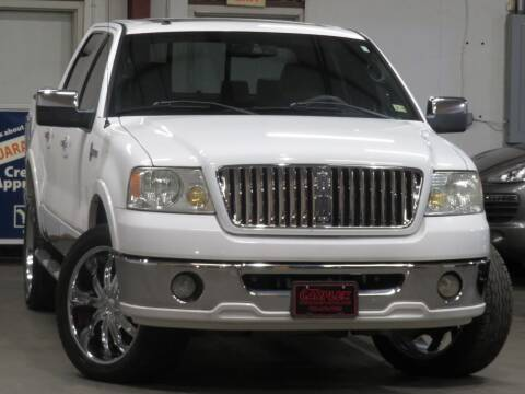 2006 Lincoln Mark LT for sale at CarPlex in Manassas VA