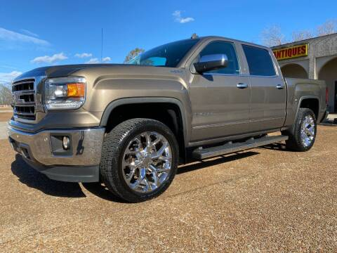 2014 GMC Sierra 1500 for sale at DABBS MIDSOUTH INTERNET in Clarksville TN