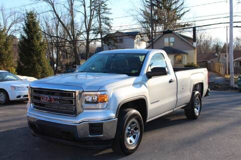 2014 GMC Sierra 1500 for sale at Crown Motors in Schenectady NY