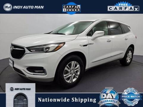 2020 Buick Enclave for sale at INDY AUTO MAN in Indianapolis IN
