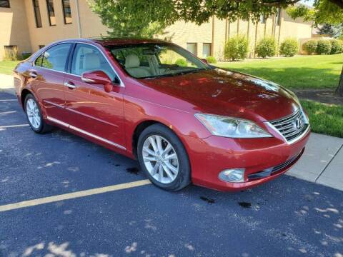 2010 Lexus ES 350 for sale at Tremont Car Connection in Tremont IL