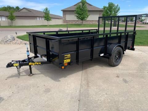 2021 Big Tex 35SV-12 #0917