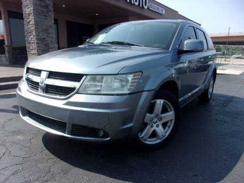 2009 Dodge Journey for sale at Lakeside Auto Brokers Inc. in Colorado Springs CO