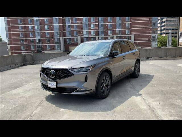 2022 Acura MDX for sale in Bethesda, MD