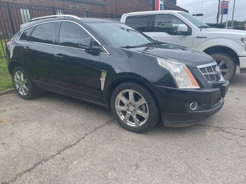 2011 Cadillac SRX for sale at Auto Credit Xpress in Benton AR