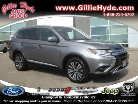 2020 Mitsubishi Outlander for sale at Gillie Hyde Auto Group in Glasgow KY