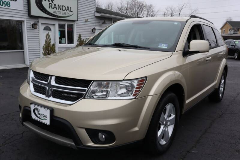 2011 Dodge Journey for sale in Eastampton, NJ
