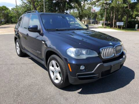 2009 BMW X5 for sale at Global Auto Exchange in Longwood FL