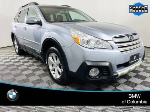 2014 Subaru Outback for sale at Preowned of Columbia in Columbia MO