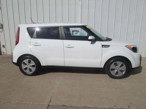 2016 Kia Soul for sale at Parkway Motors in Osage Beach MO