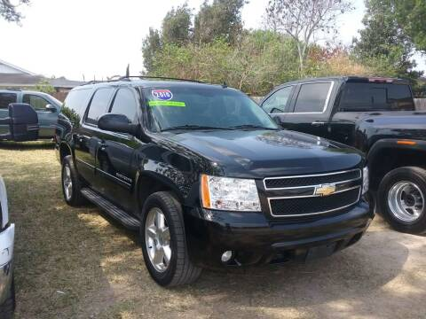 2010 Chevrolet Suburban for sale at Express AutoPlex in Brownsville TX