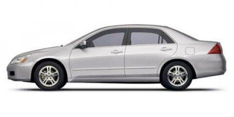 2006 Honda Accord for sale at HILAND TOYOTA in Moline IL