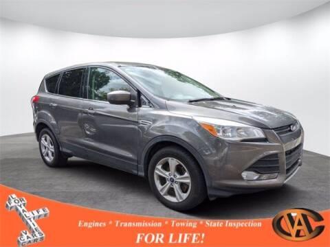 2014 Ford Escape for sale at VA Cars Inc in Richmond VA