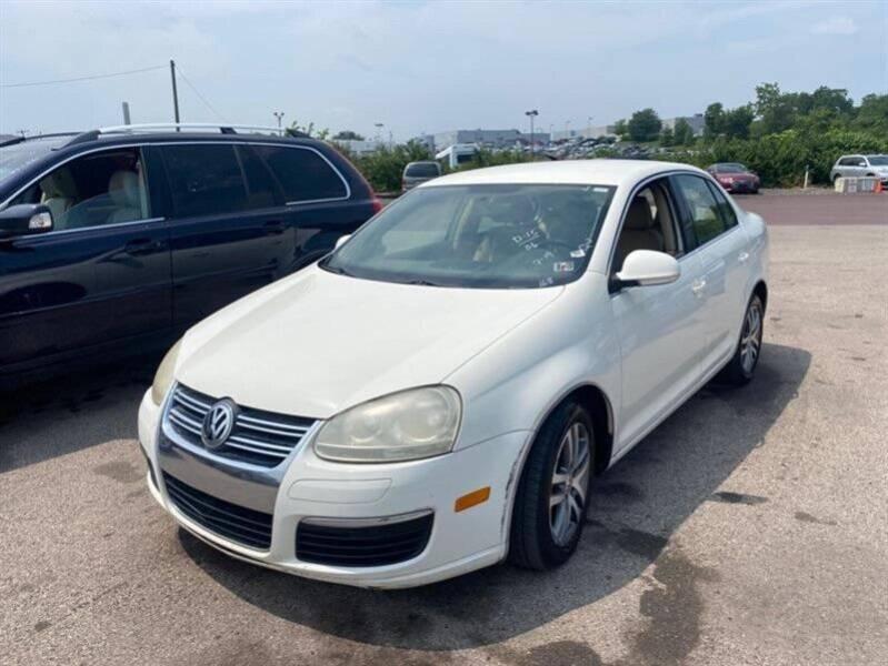 2006 Volkswagen Jetta for sale at Jeffrey's Auto World Llc in Rockledge PA