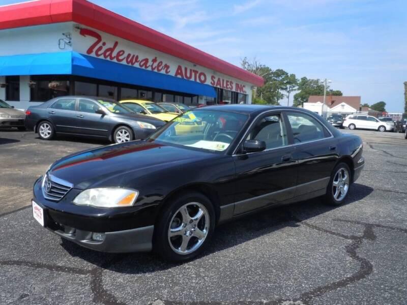 2002 Mazda Millenia for sale in Norfolk, VA
