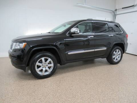 2013 Jeep Grand Cherokee for sale at HTS Auto Sales in Hudsonville MI