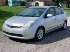 2006 Toyota Prius for sale at Speed Auto Mall in Greensboro NC