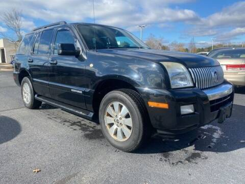 2007 Mercury Mountaineer for sale at Southern Auto Solutions - Georgia Car Finder - Southern Auto Solutions - Lou Sobh Honda in Marietta GA